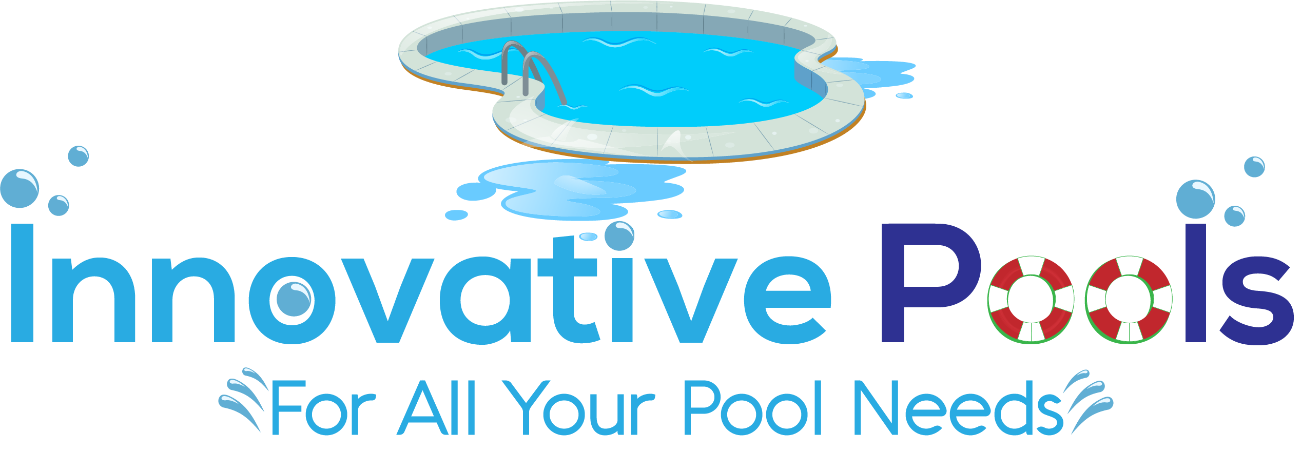 Innovative Pools