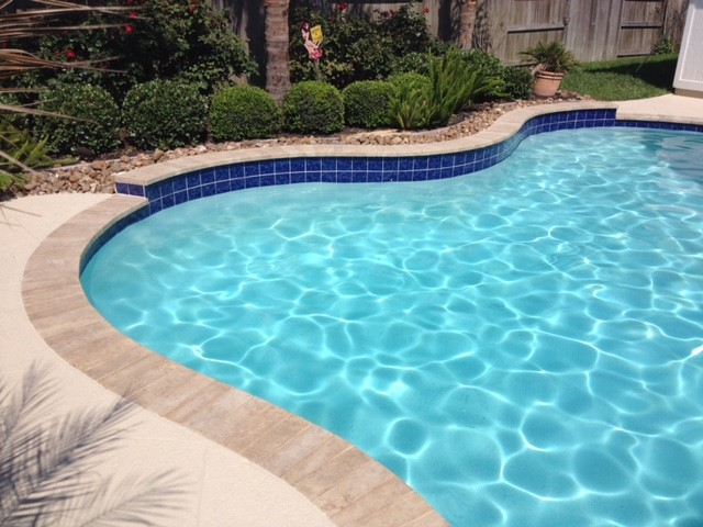 Pool Service Houston Innovative Pools